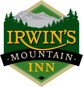 Irwins Mountain Lodge Logo